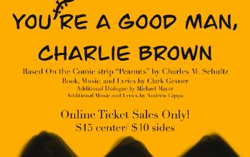 Charlie Brown Info