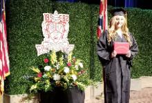 2020 BBHHS Graduate
