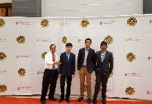BBHCSD Speech and Debate Team