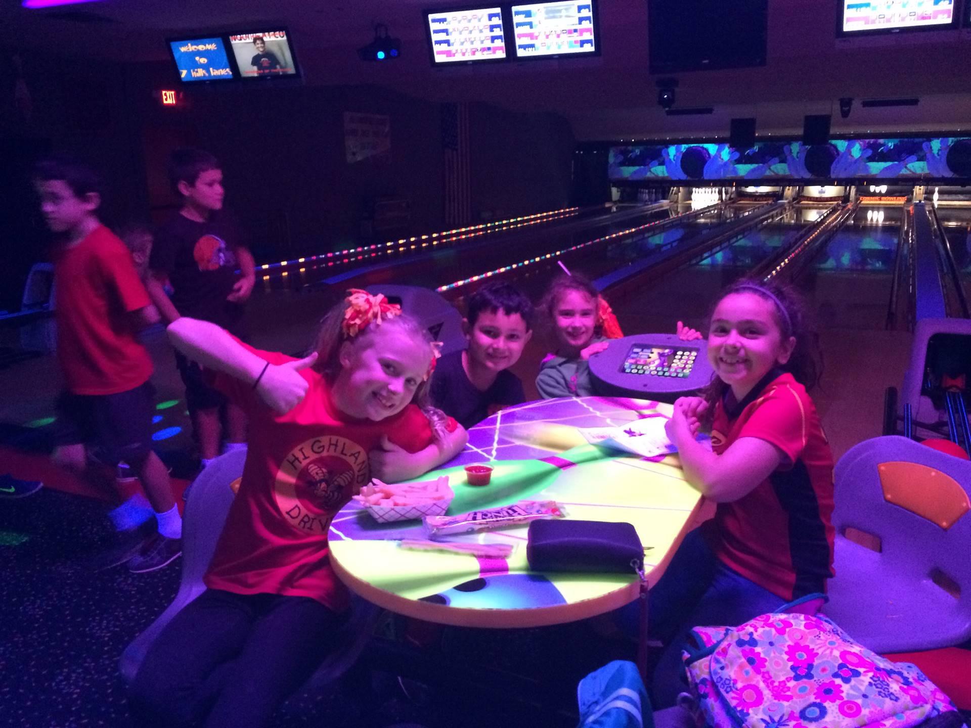 Bowling Club 2