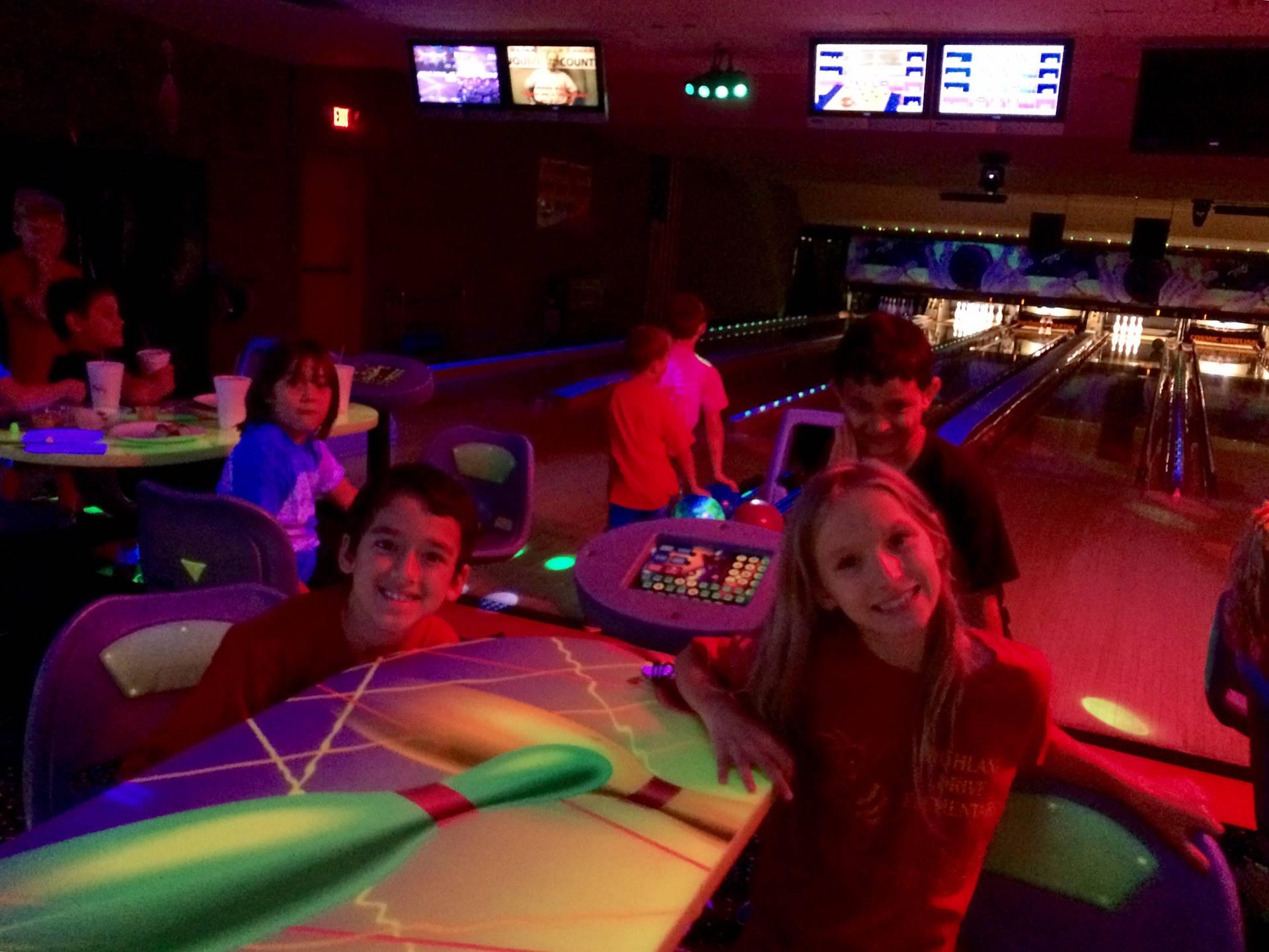 Bowling Club 3