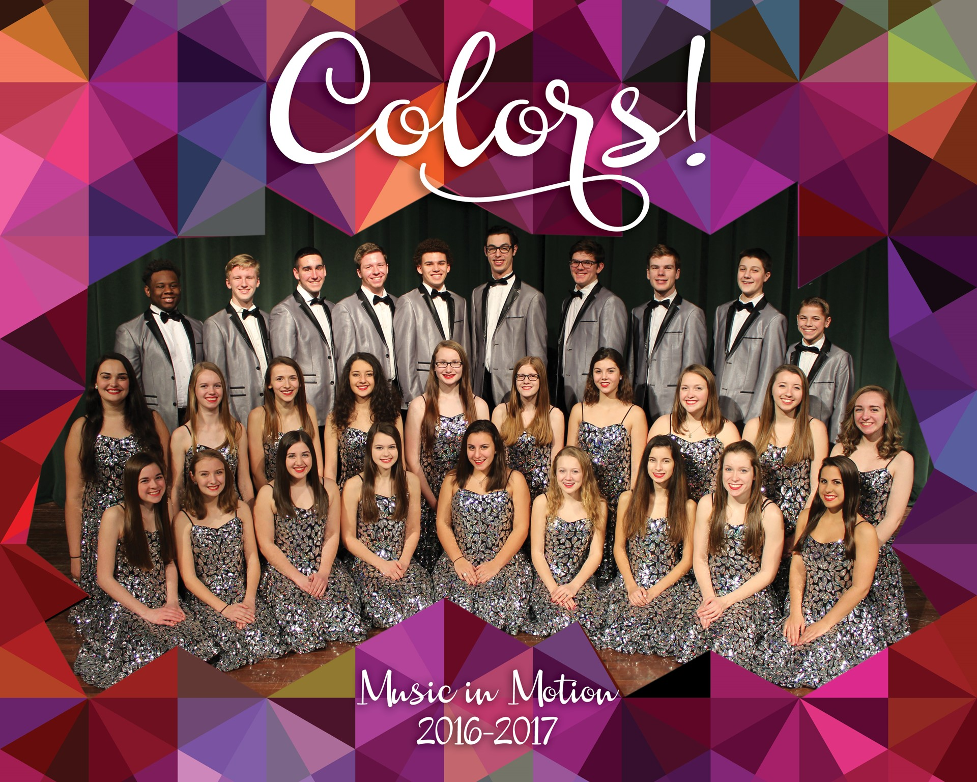 Music in Motion 2016-17