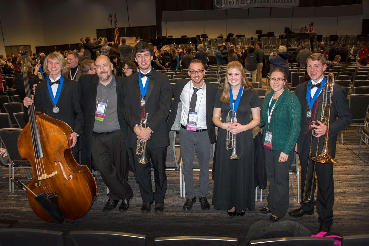 All State Band and Orchestra