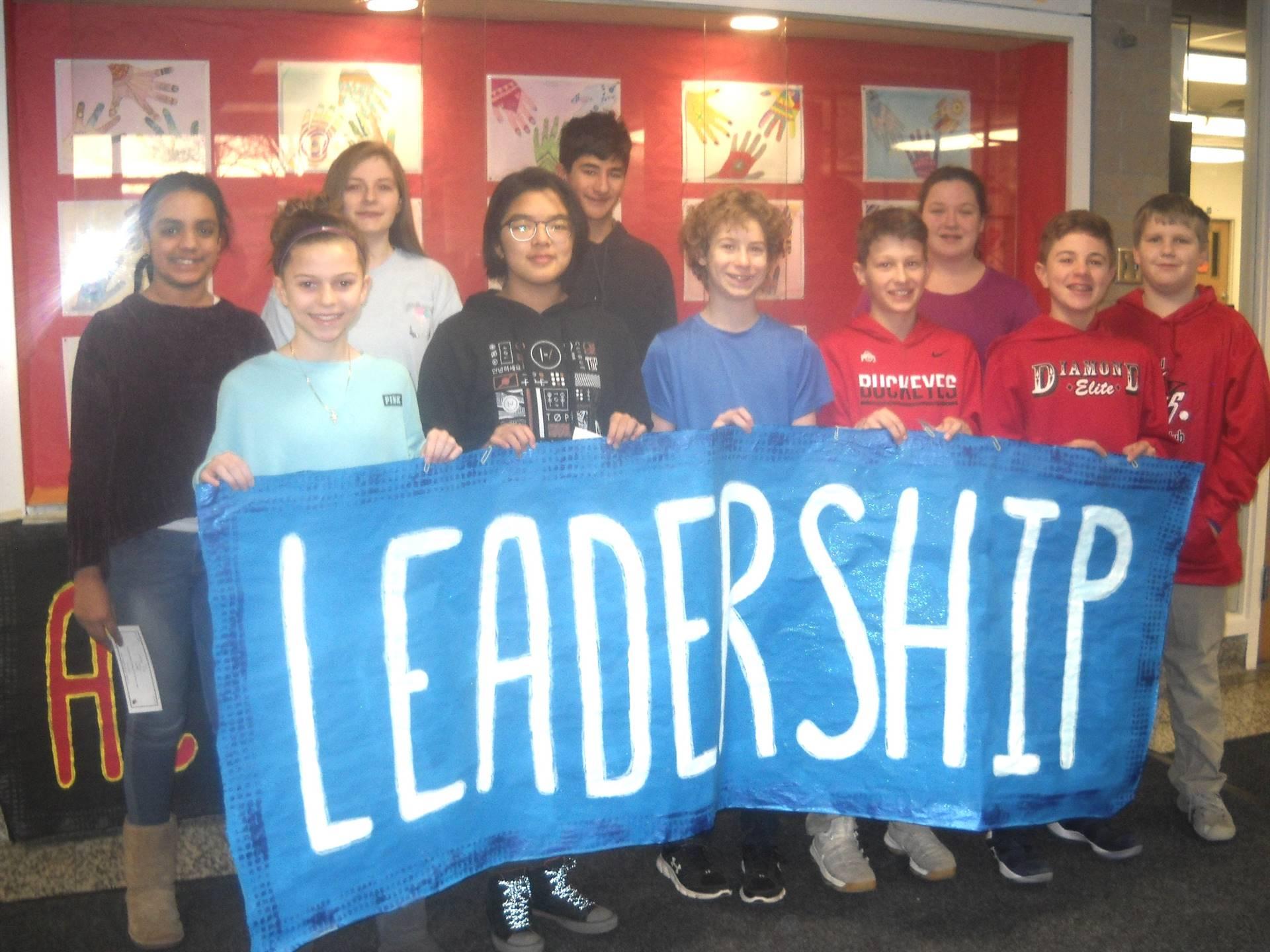 leadership all