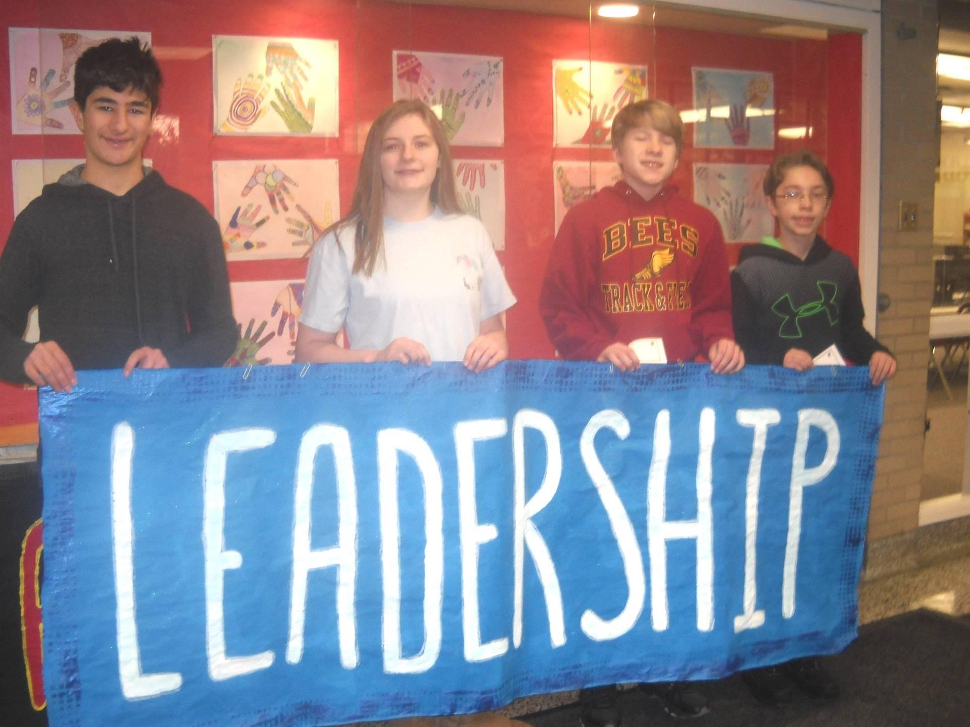 leadership 8th