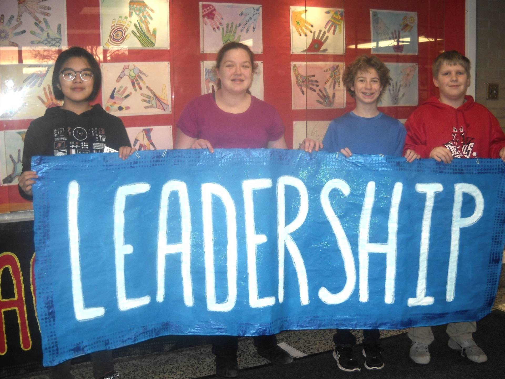 leadership 7th