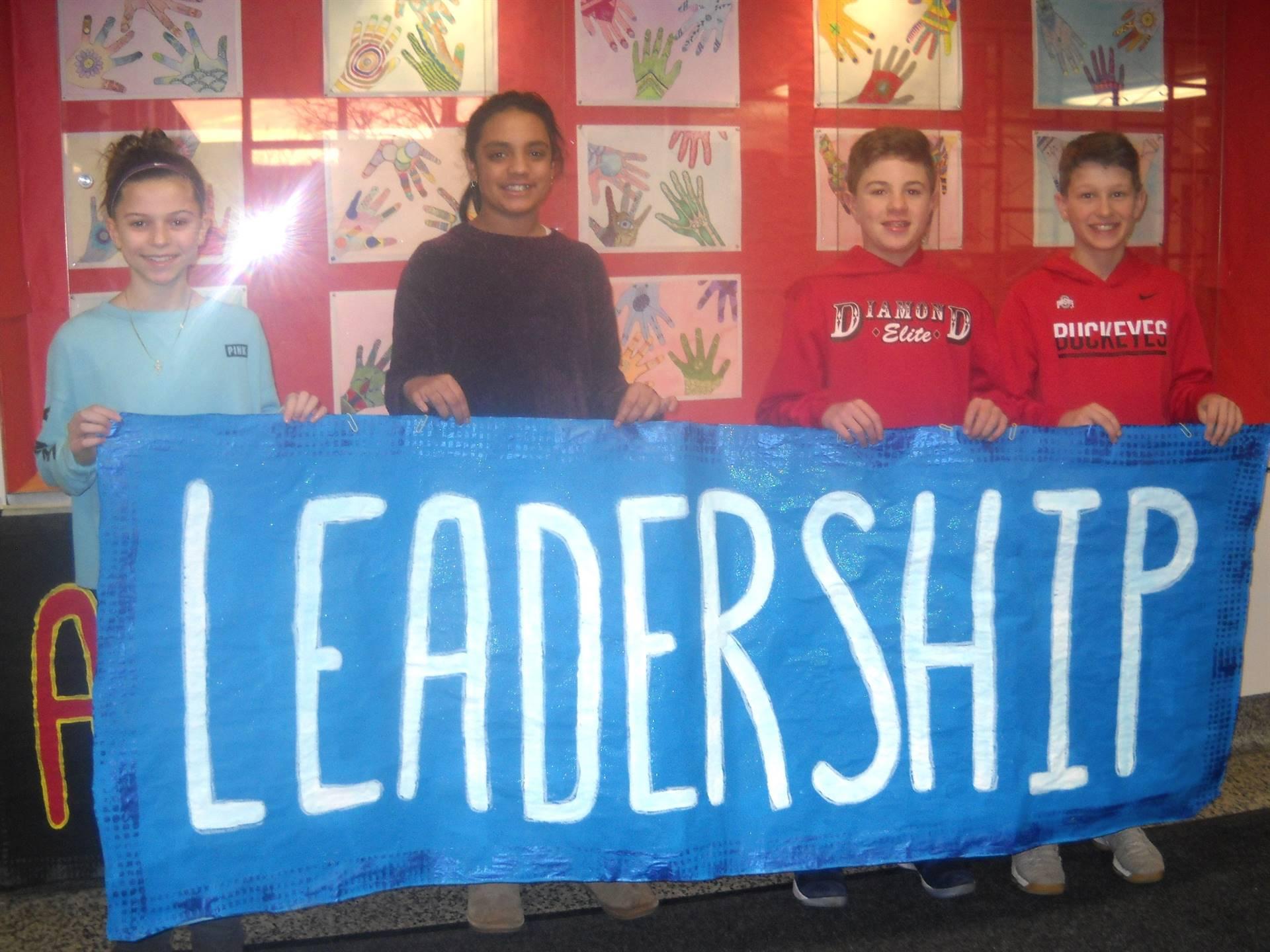 leadership 6th