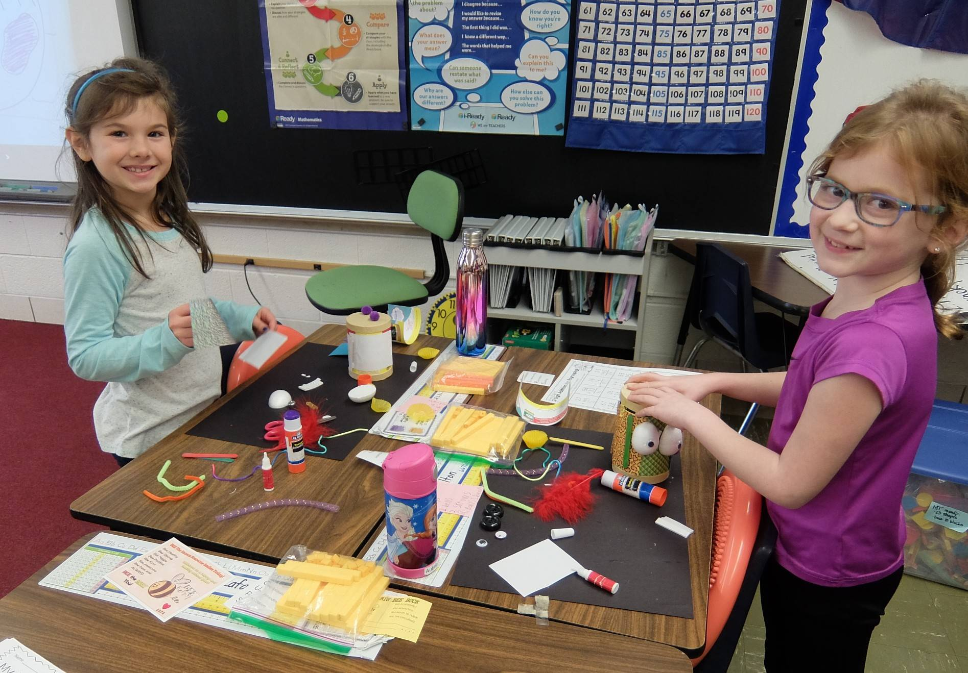 Creativity Cans - 2nd Grade 23