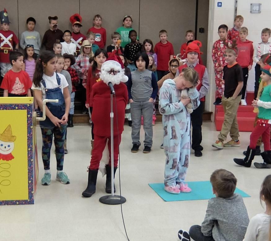 3rd Grade Musical 23