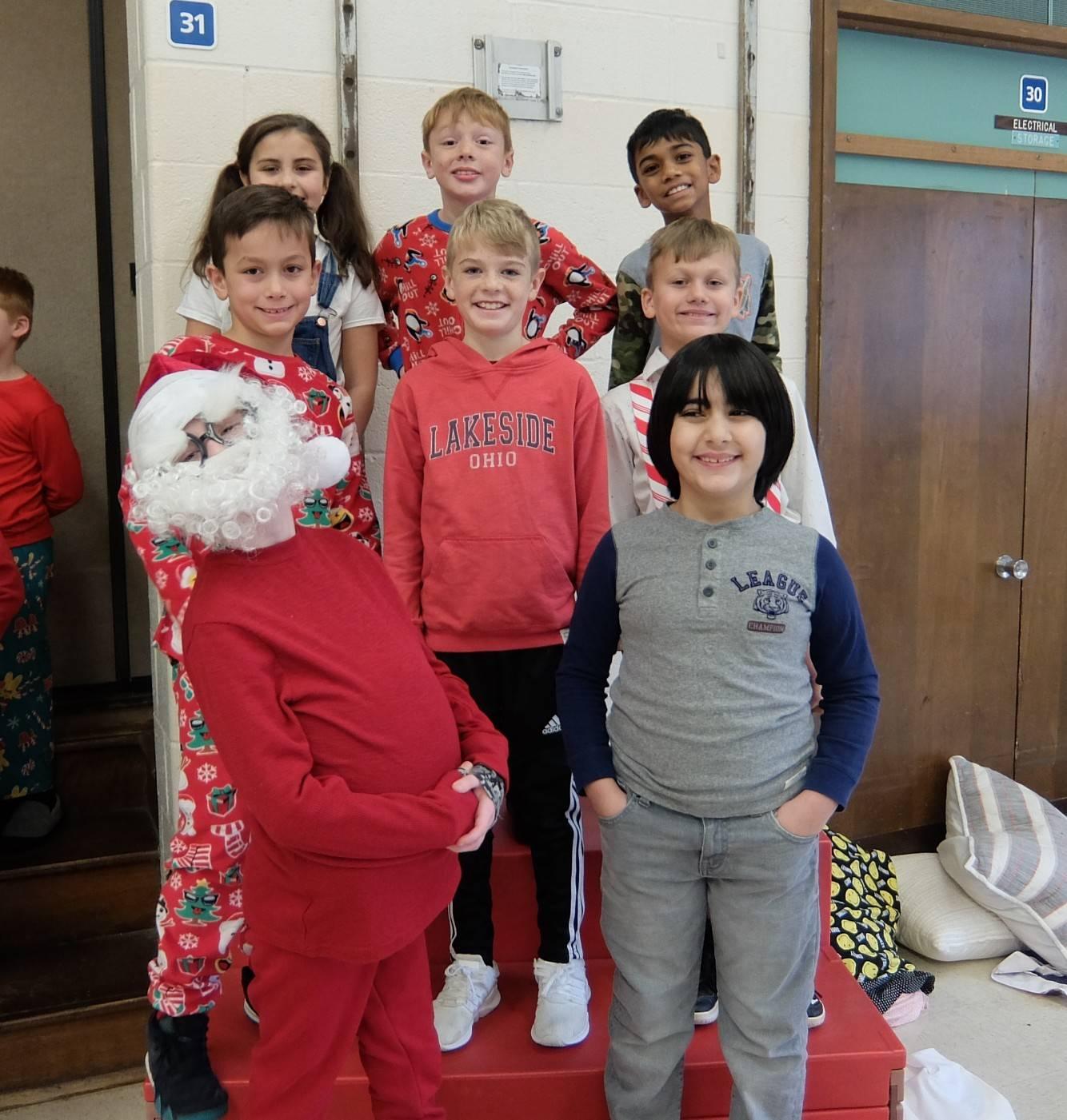 3rd Grade Musical 2