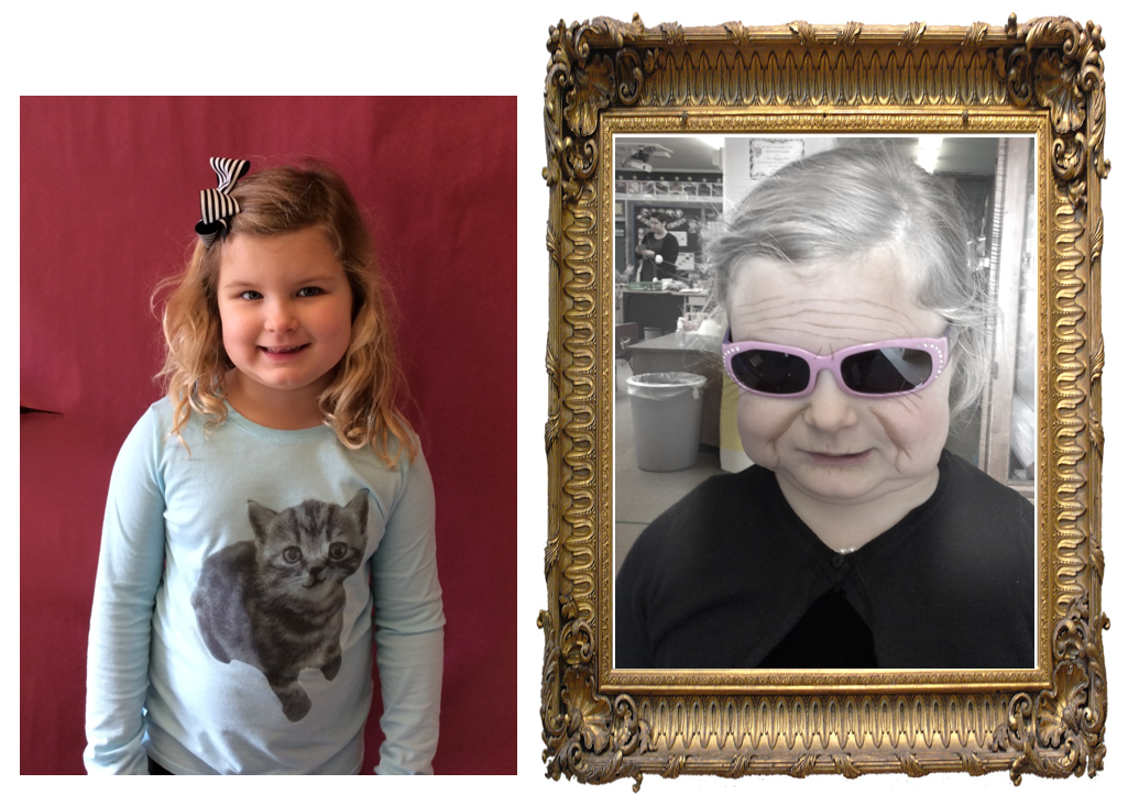 Celebrating the 100th Day of School!