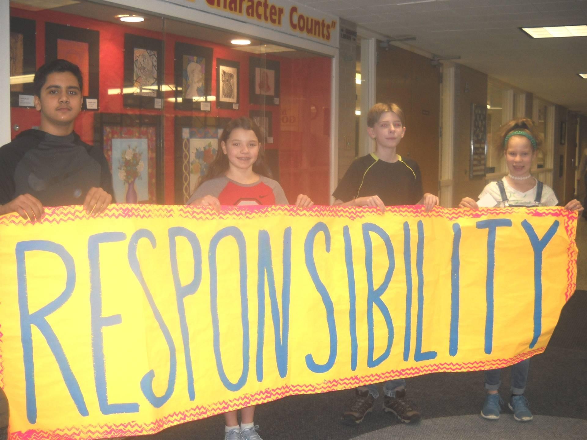 responsibllity-7th