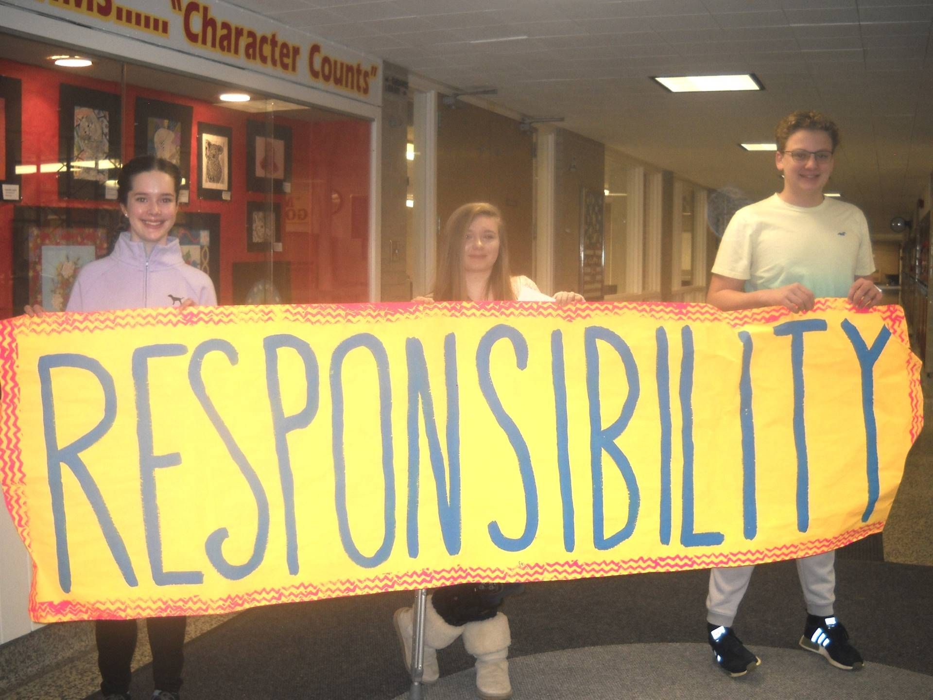 responsiblity-8th