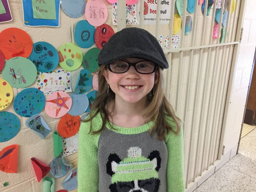 """""""Hat""""tie Day 13"""