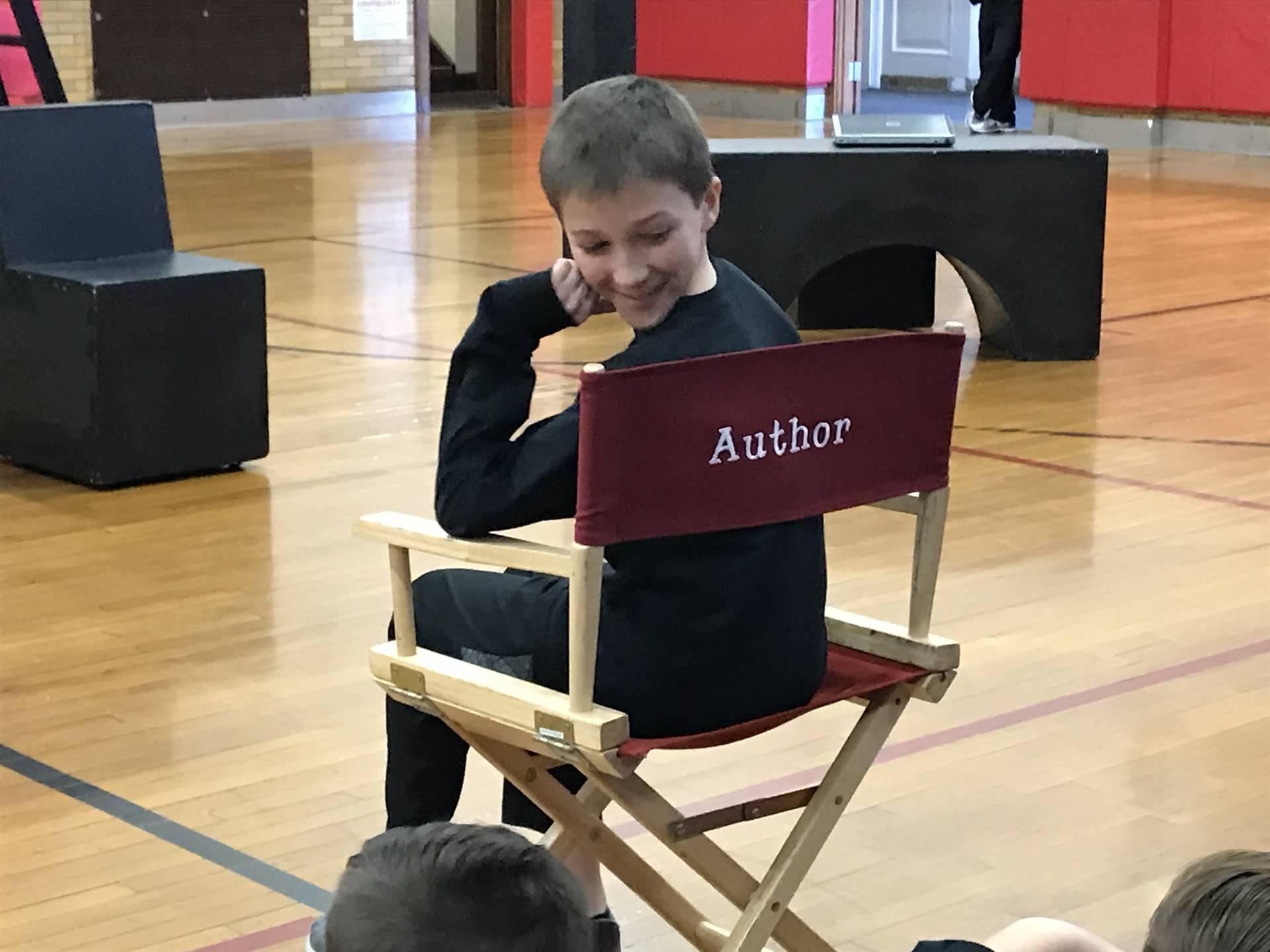 Kidscript Assembly Author