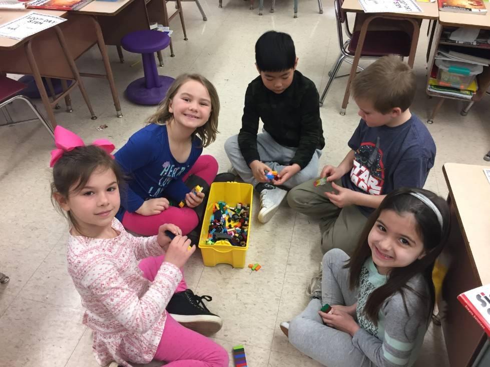 1st Grade STEM Day 43