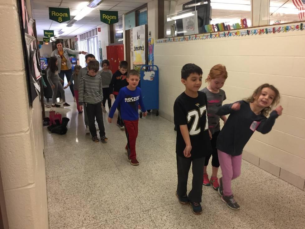 1st Grade STEM Day 40