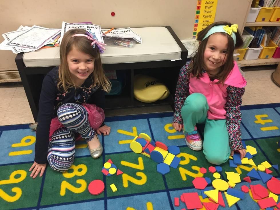 1st Grade STEM Day 37