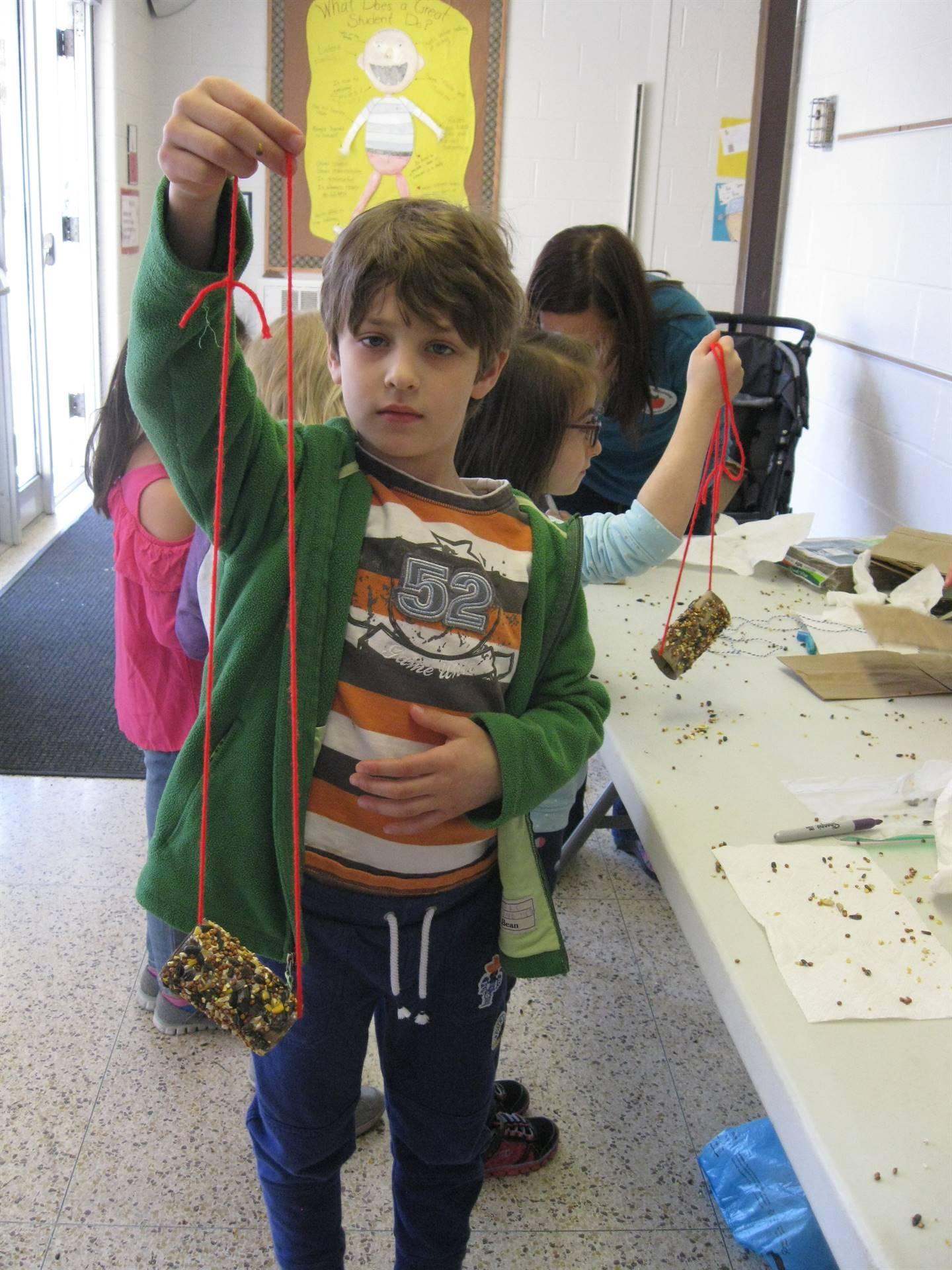 Earth Week Activities