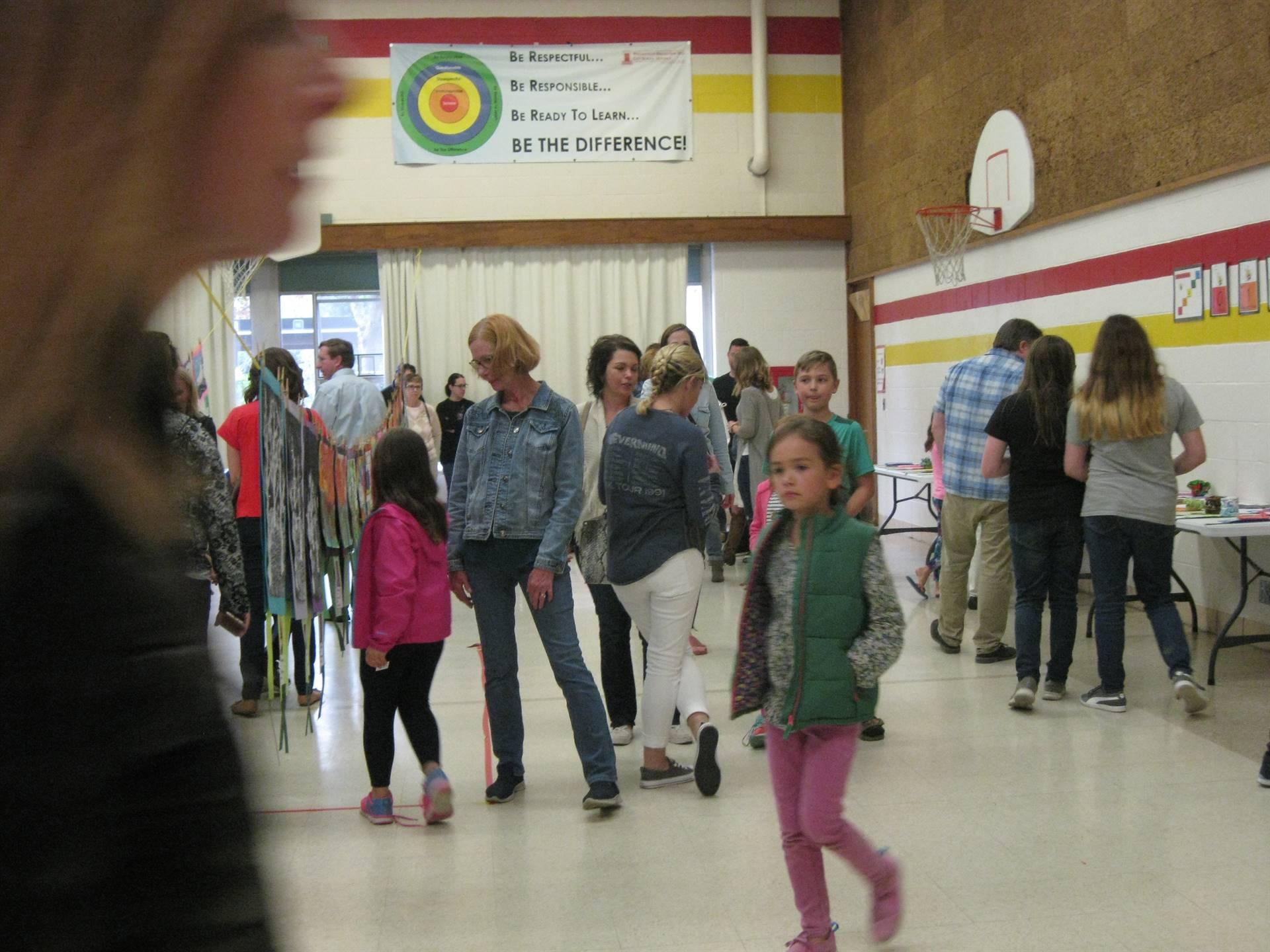 Chippewa Art Show