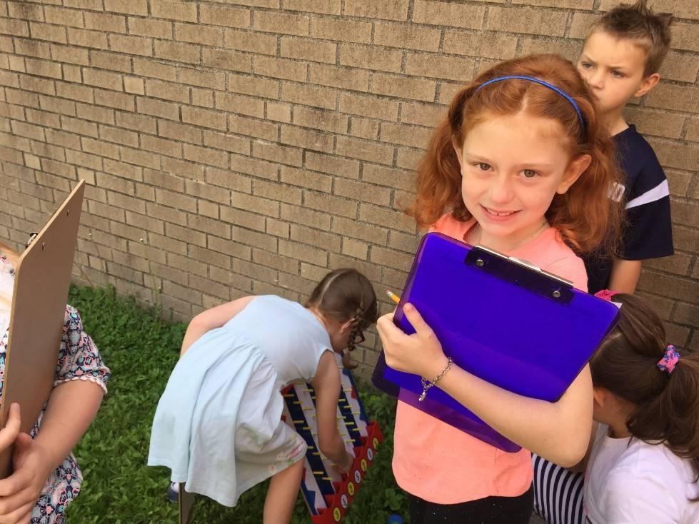 First Grade Math Olympics 12