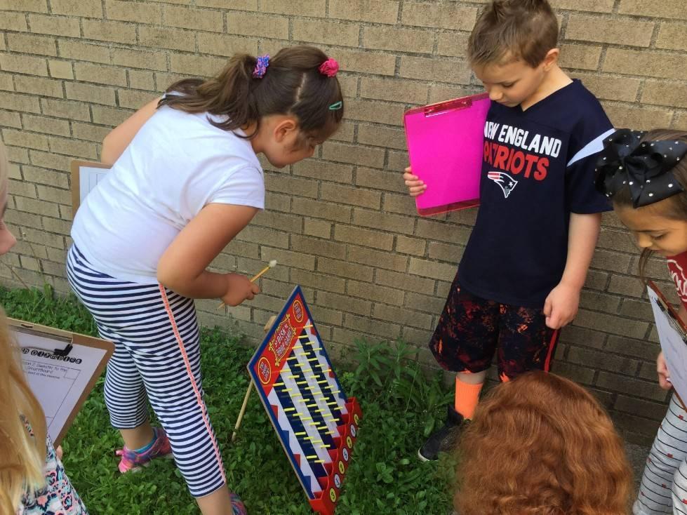 First Grade Math Olympics 13