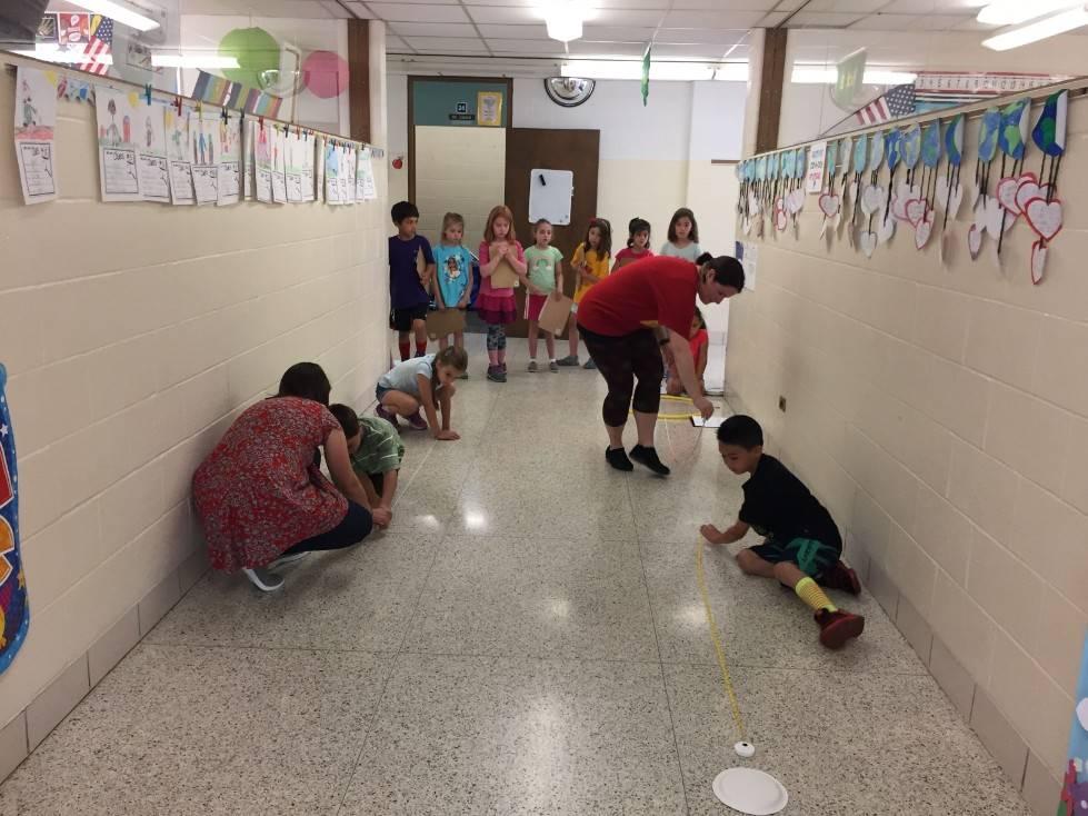 First Grade Math Olympics 17