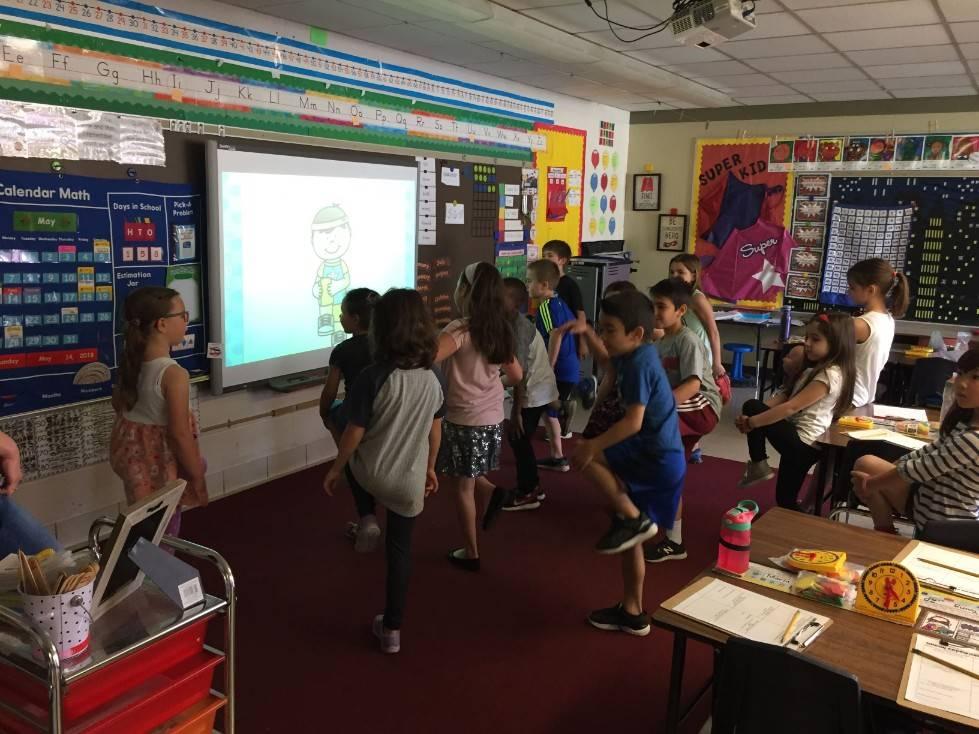 First Grade Math Olympics 20