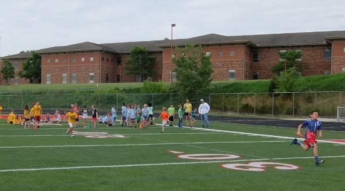 Field Day 18- 2