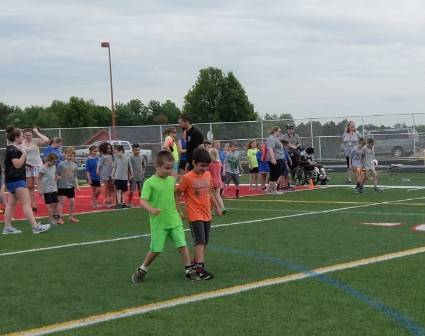 Field Day 18- 12