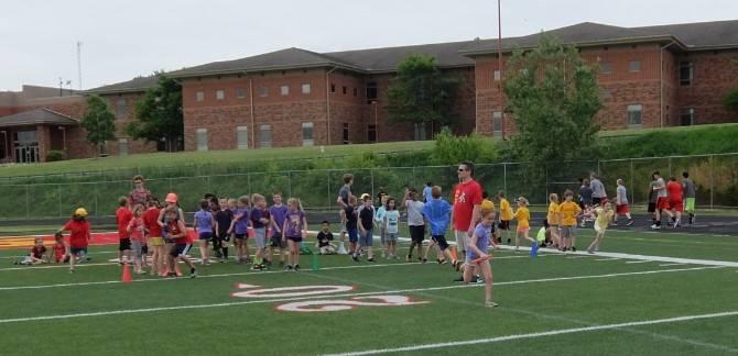 Field Day 18- 37