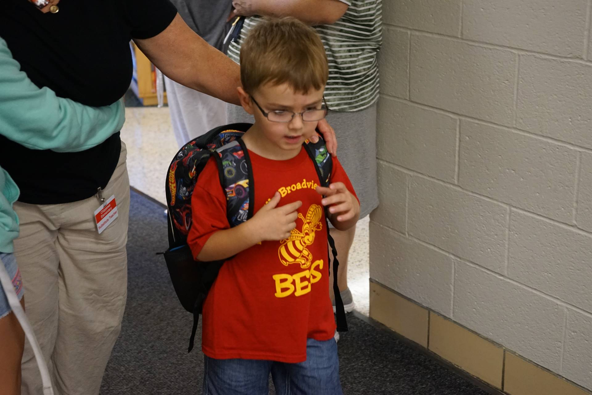 Welcome Kindergarteners!