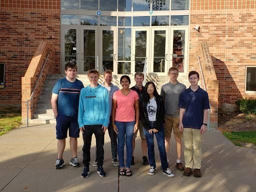 National Merit Commended Scholars