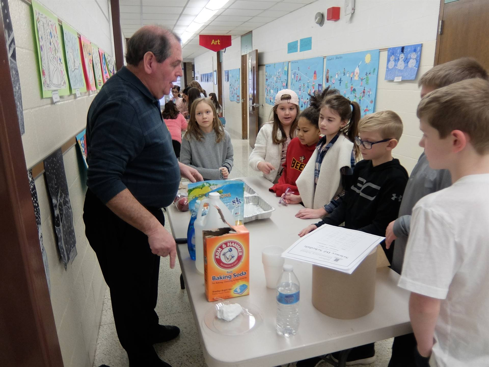 Science DZ-Chemical Reactions 18
