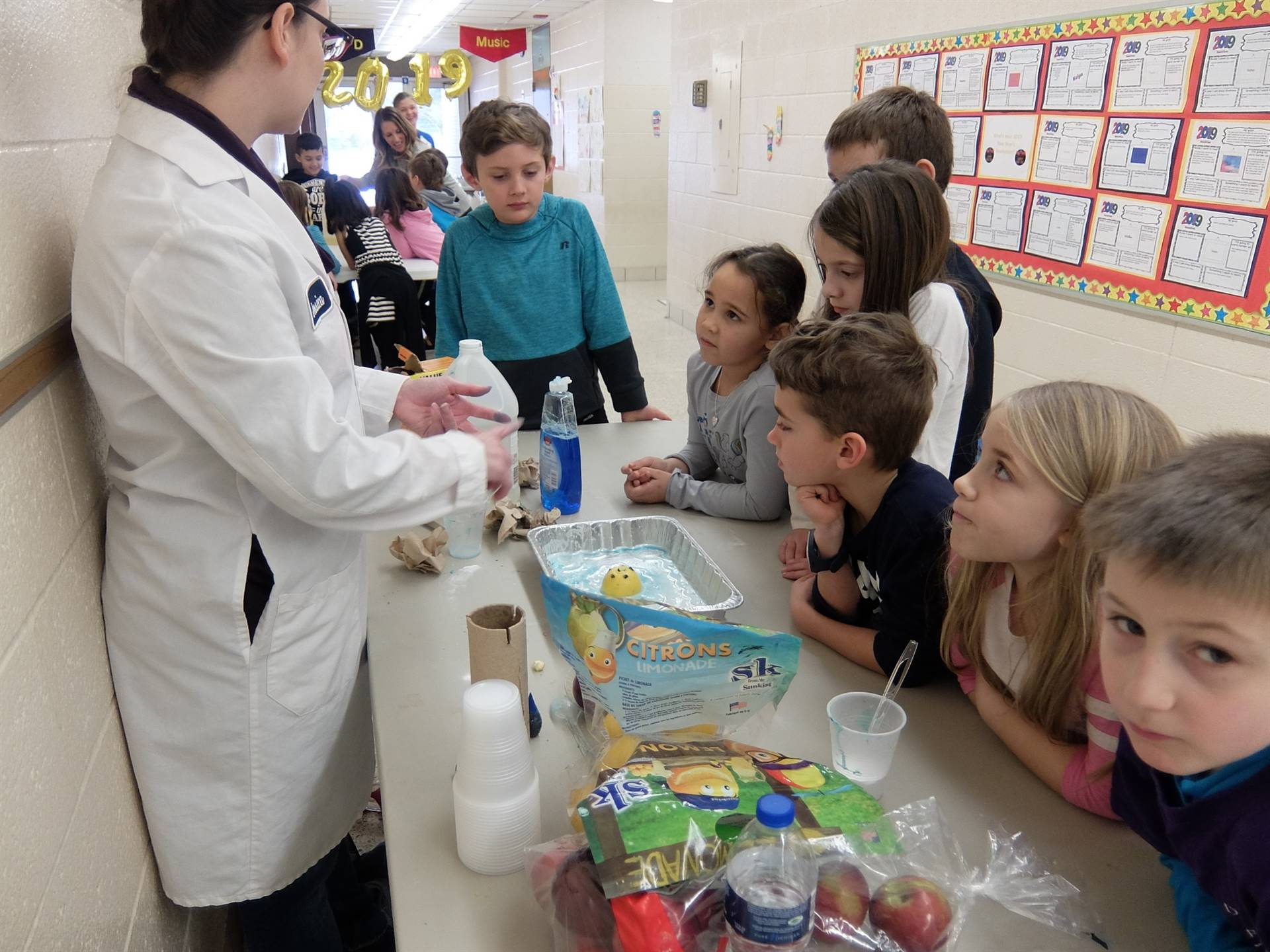 Science DZ-Chemical Reactions 22
