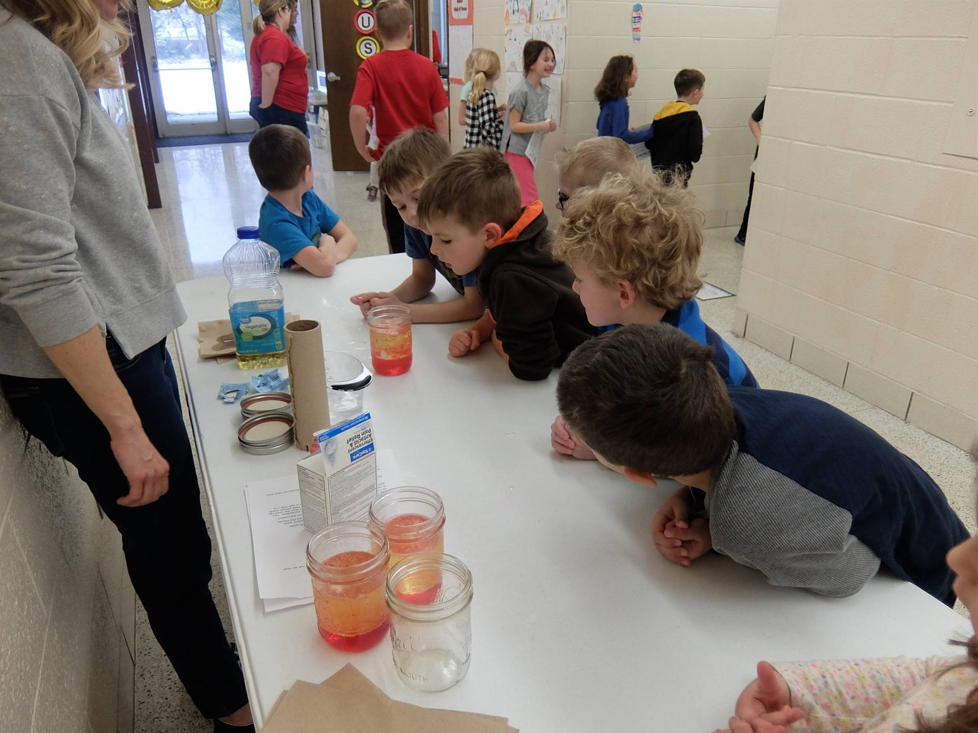 Science DZ-Chemical Reactions 28