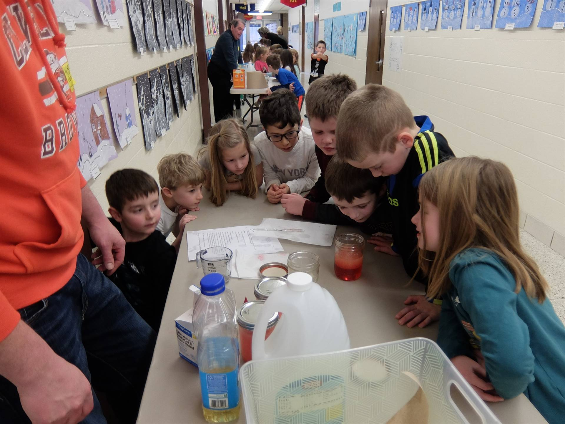 Science DZ-Chemical Reactions 29