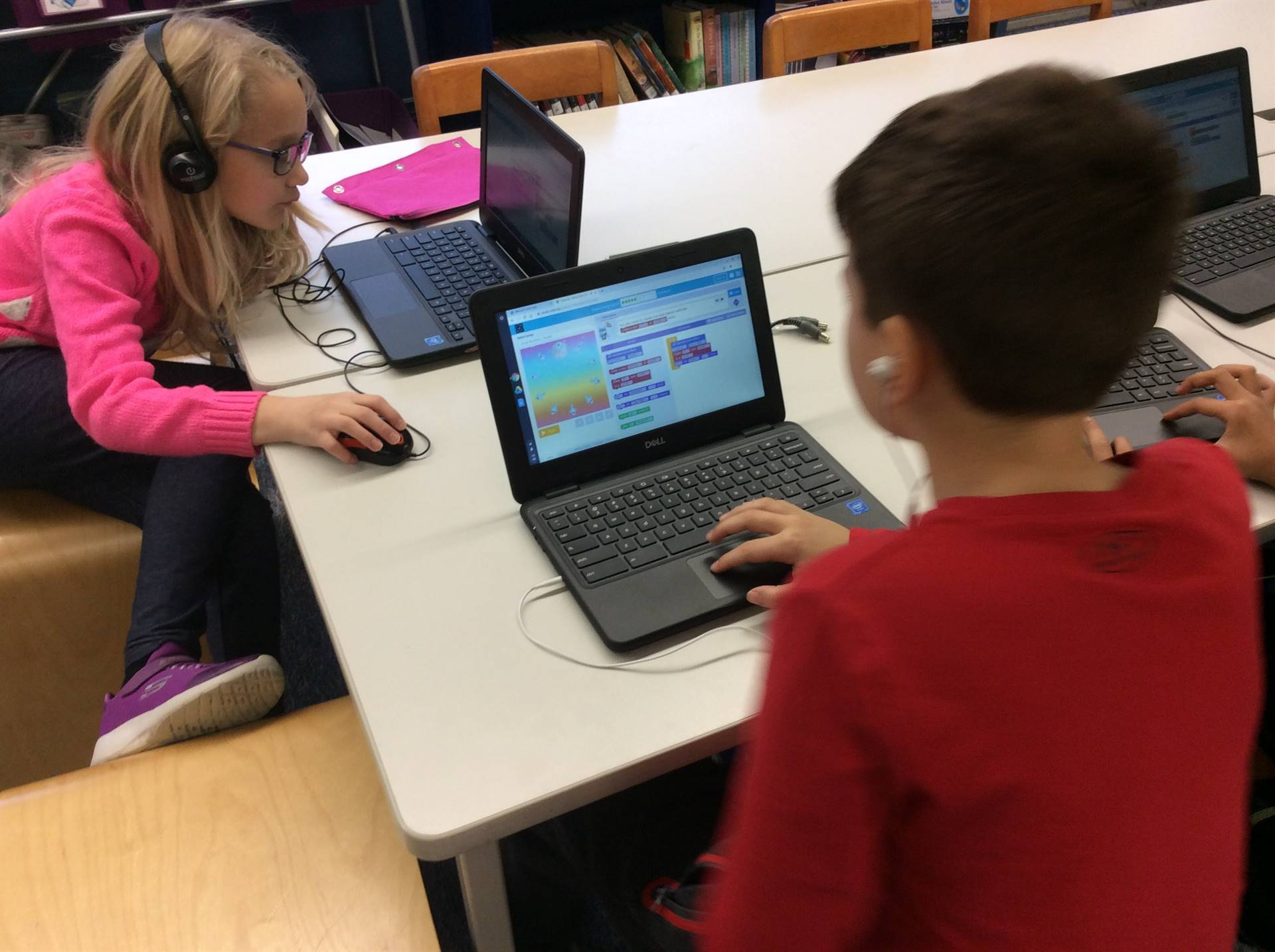 Differentiation in Coding!