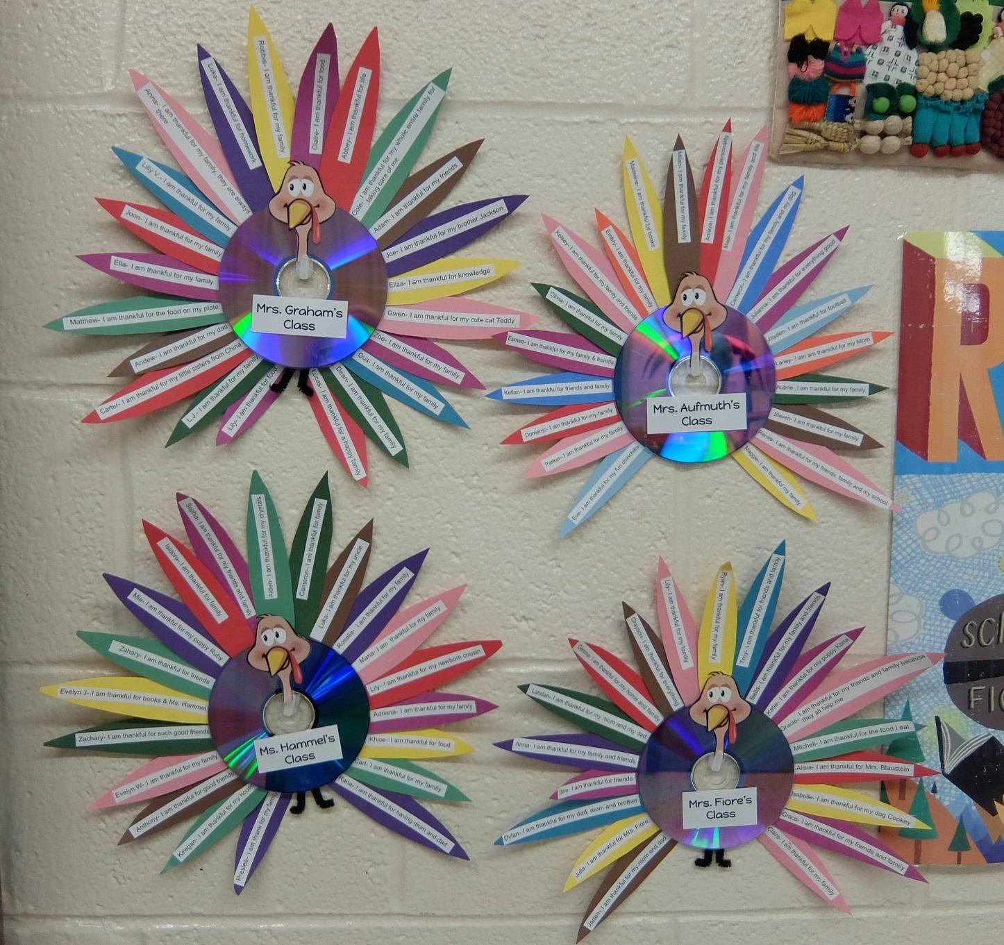 Thankful Turkeys 3