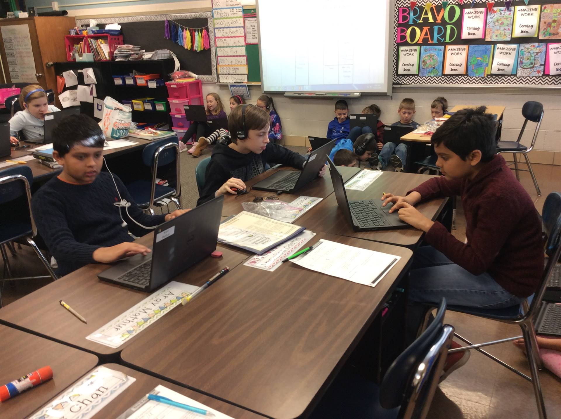 Competent Coders!