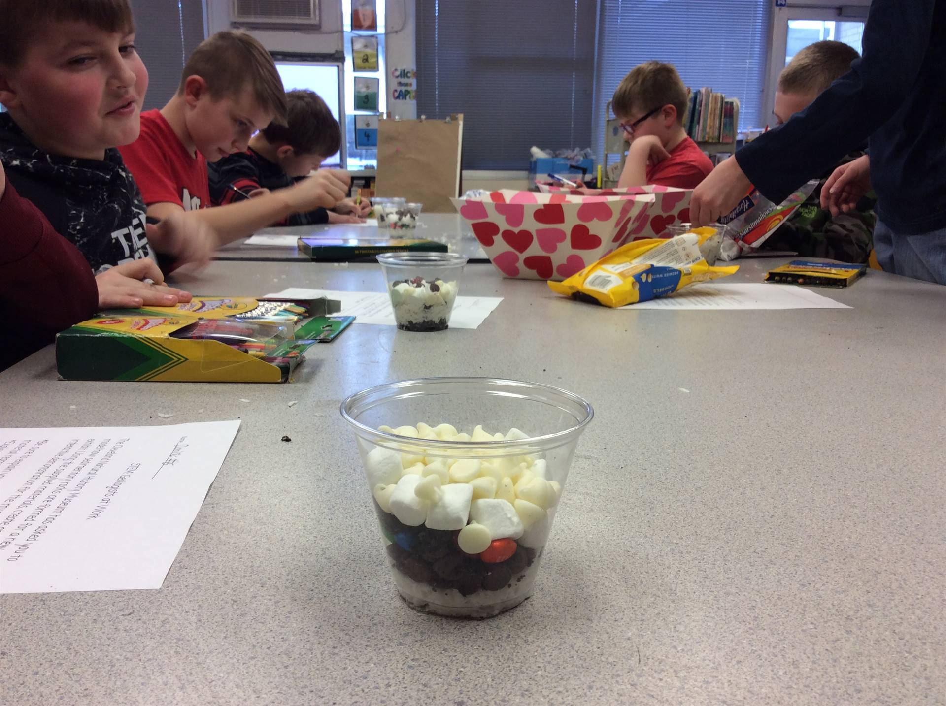 STEM with Rocks and Minerals
