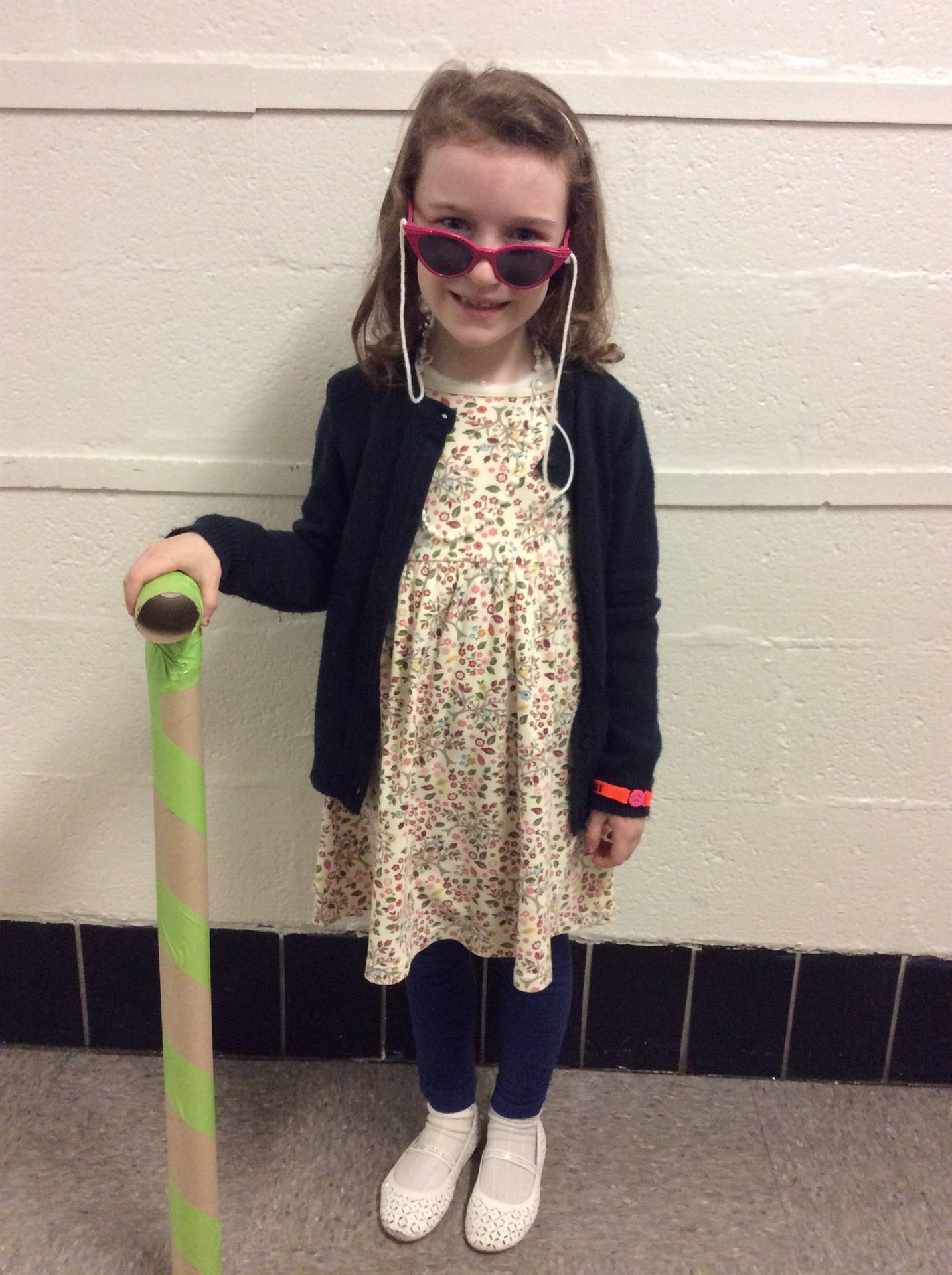 100th day costumes