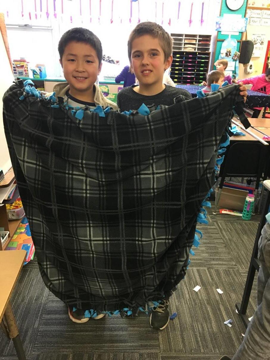 Project Linus 29