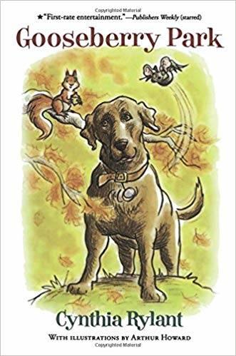 Gooseberry Park Book Cover