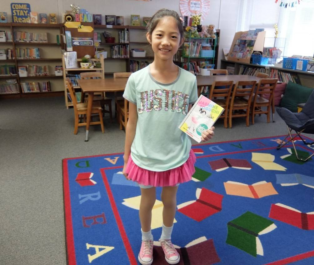 Nutty About Books: Dress as favorite literary character 03