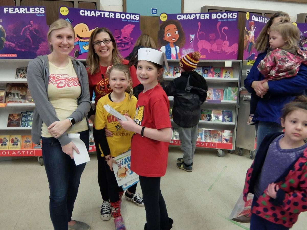 Book Preview Fair 09