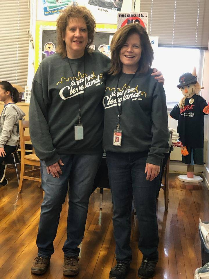 Twins Day 5th