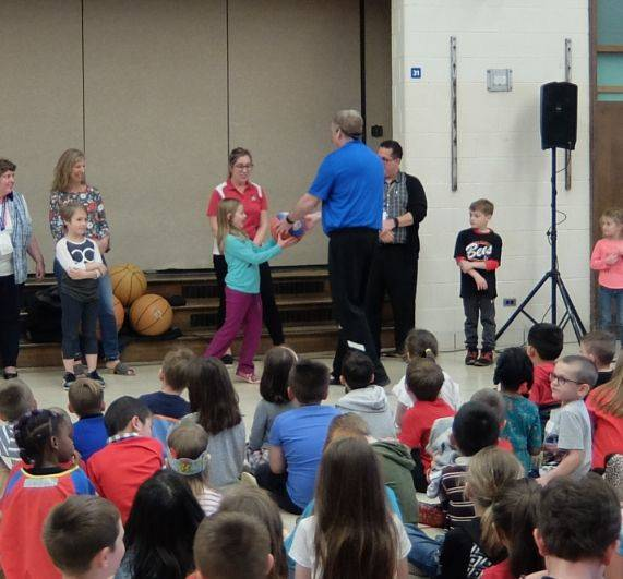 Basketball Jones assembly 33