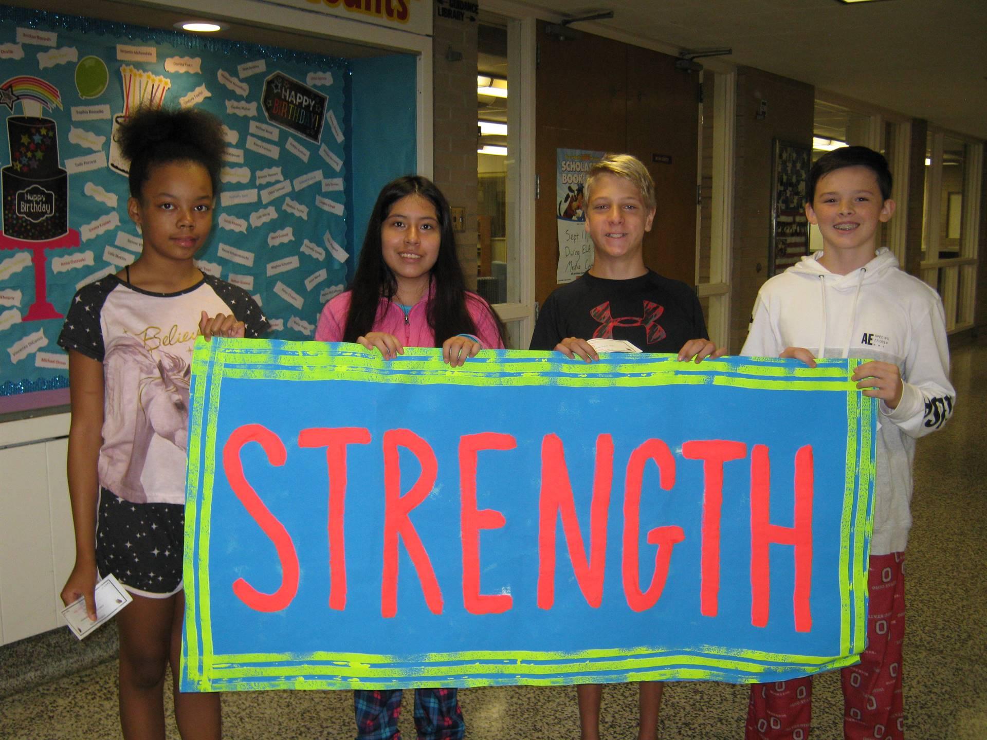 strength banner 3