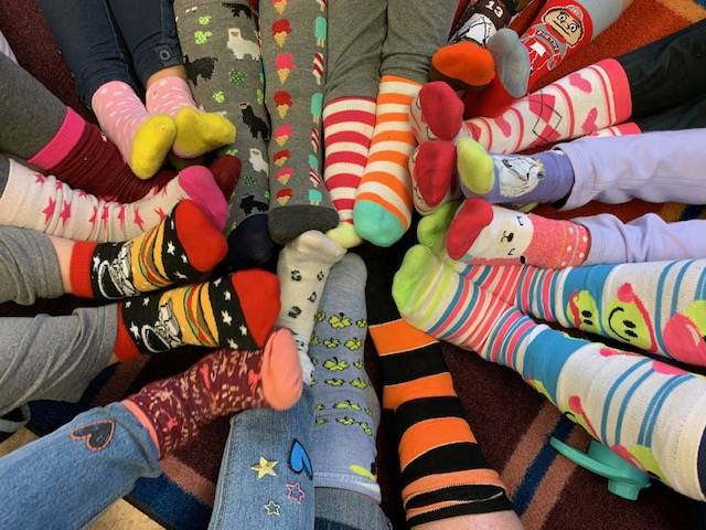 Sock Collection!